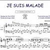 Dalida - Je Suis Malade>>>>>>>>>