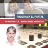 Entrevista de FM Mantra a Daniel Gambartte