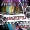 JG MixDJ - Reggueton Vol.2 - Despacito, Safari, Traicionera (BPM 100) 2017