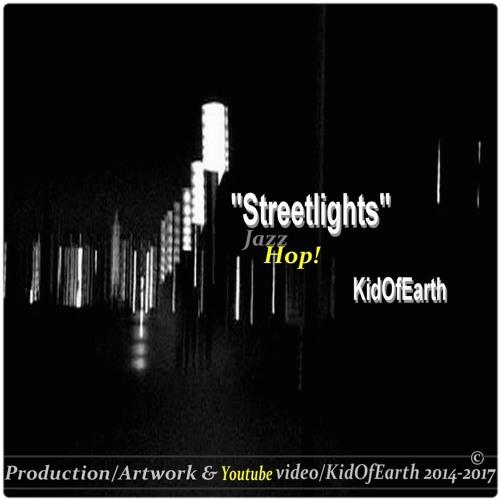 """Streetlights""© (original) *See the description+VIDEO link!* ;)"