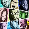 Dragon Ball Super - Limit - Break X Survivor Op - [Instrumental - Vocal - Extended Sekai Edit]