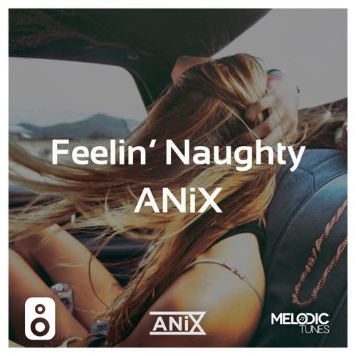 ANiX - Feelin' Naughty (Original Mix)