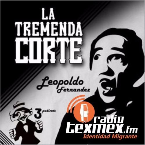 LA TREMENDA CORTE - GALLEGUICIDIO