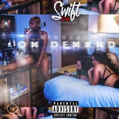 Lyve Bounce Ft. ON SM@SH & Lil Chris [ Prod. By @SwiftOnDemand ]