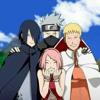 Naruto-Shippuden AMV ◾-Naruto-Vs-Sasuke-2016