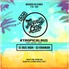 Dj Bus High Tropical Bus Live Mix #4 08.02.17