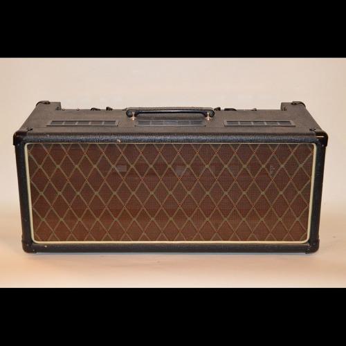 Demo of Modern 30 Pack for Kemper Profiling Amplifier (Modern Vox AC30)