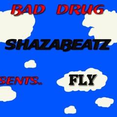 Fly (feat. ShazaBeatz)