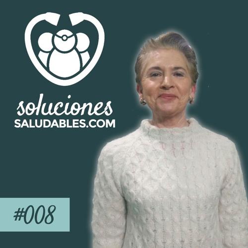 SS008- Cómo Combatir La Fibromialgia A Través De La Nutrición Con La Dra. Paloma Gómez
