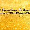 Gold Everything (Oj Mayo Remix) Prod.Hipstrumentals Ten
