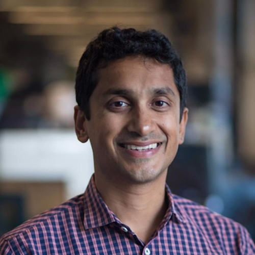 Let's Humanize Finance - Premal Shah, Kiva