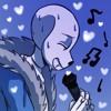 I Miss You Karaoke - Sans X Listener (singing)