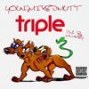 TRIPLE x YOUNGMIXEDMUTT x PROD. BY MiiiiKEY