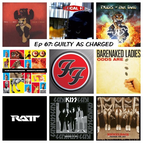 Ep 67: Guilty As Charged & Concert Recaps