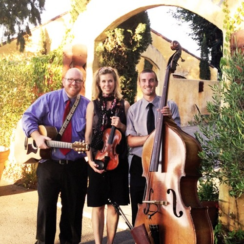 Acoustic Ensembles with Guitar & Violin