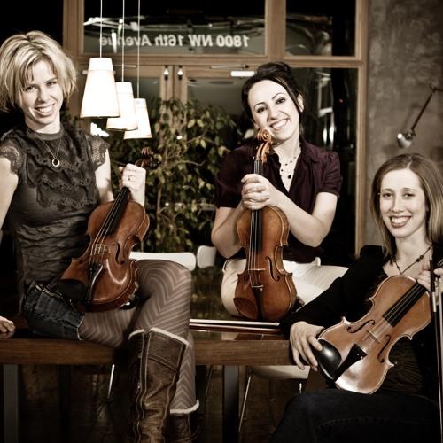 String Trio and Quartet Sample Music