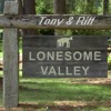 Lonesome Valley (Acapella version)- Big Tent Revival #3 - Collab by Tony & Riff Beach