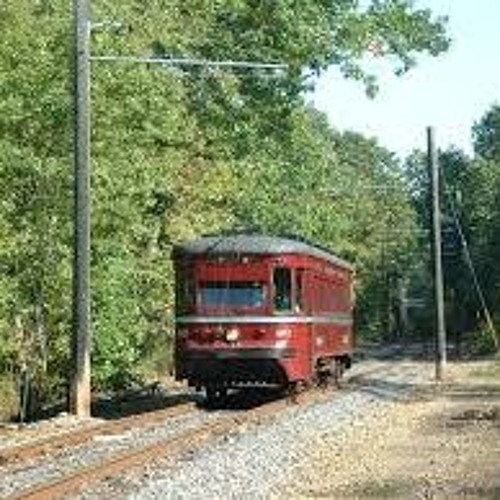 THE LAUREL LINE
