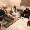 Naat Sharif by Q Ahmed & Q Munir then Speech by Sabzada Ahsan Reza Ali Sahib Ghyarween Sharif at Haji Nasser Sahib's 17120401