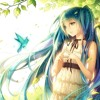 【Hatsune Miku】 World Is Mine   Ryo(supercell)【初音ミク】