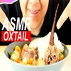 ASMR: OXTAIL SOUP WITH RICE / CARROT / POTATO | EATING SOUNDS | MUKBANG | TINGLING WORTHY