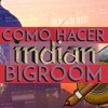 How to make Indian Bigroom [Free FLP by. ZIGOR] [Exclusive to Andres Troconis YouTube Channel]