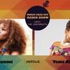 Yemi Alade Versus Omawunmi Biography