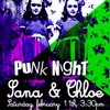 Punk Night