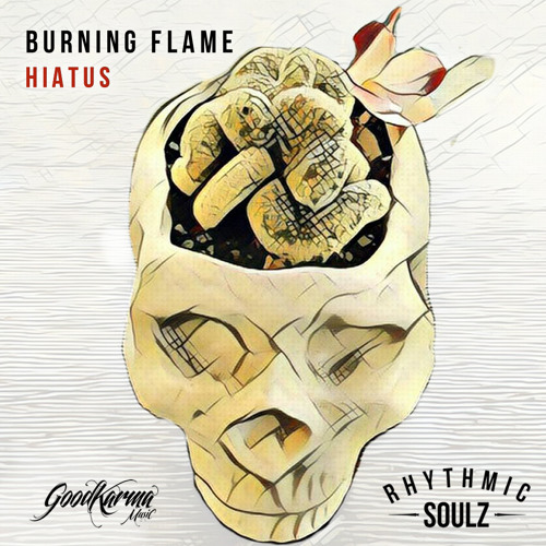 Burning Flame [FREE DOWNLOAD]