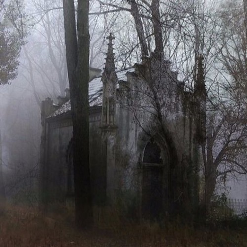 Trevino - Buried - [NAKEDLUNCH]