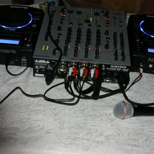 Musikmix Stream Minimal & Techno mit Platte und CD vom 18.02.17