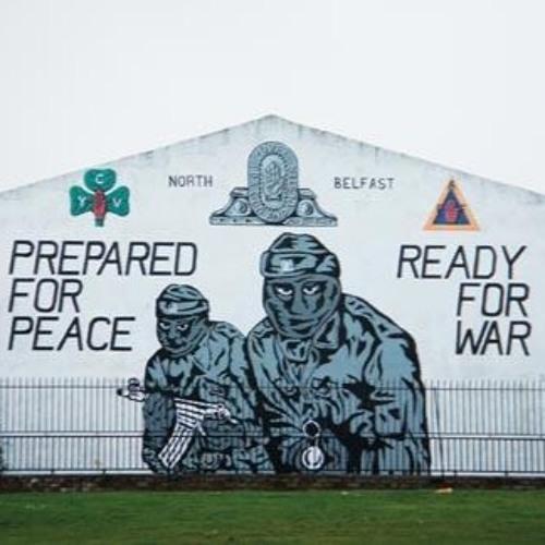 Brexit - May I Leave - Der er en reel fare for, at konflikten i Nordirland kan bryde ud igen