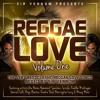 REGGAE LOVE Vol 1 - Reggae Mix