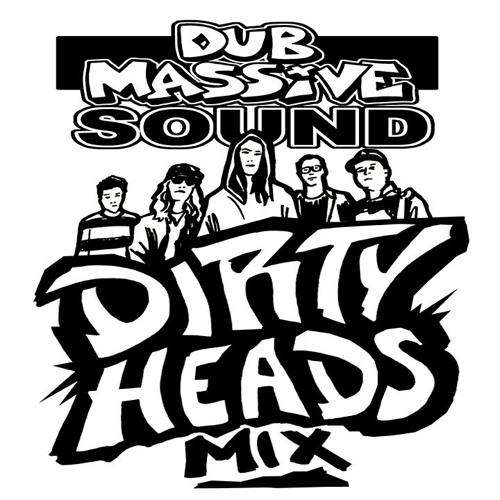Dirty Heads Mini - Mix