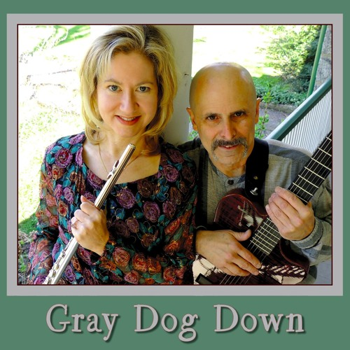 Gray Dog Down