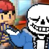 sans vs ness video game rap battle