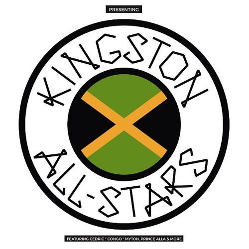 Bossman Say - Kingston All Stars ft. RZee Jackson