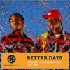 Better Days RADIO SHOW - Reform Radio MCR -  11th February 2017