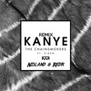 The Chainsmokers Ft. Siren - Kanye (Nisland & RedR Remix) [FREE DOWNLOAD]