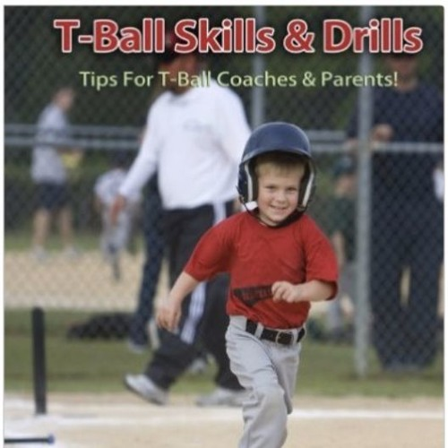 T-Ball America (instructional cues)