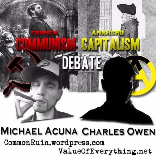 Capitalism vs. Communism Debate, part I