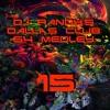 DJ Randy's Dallas Club S4 Medley 15, Key of F, BPM 130