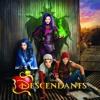 Disney Descendants 2015 720p Part 6 - YouTube