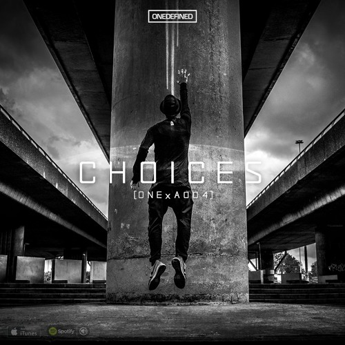 ONEDEFINED - Choices (Original Mix)