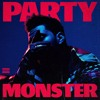 The Weeknd - Party Monster |Instrumental| |Matt E|