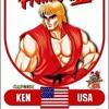 Ken Theme - Super Street Fighter 2 OST (SNES)