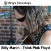Billy Martin - Live For The Moment