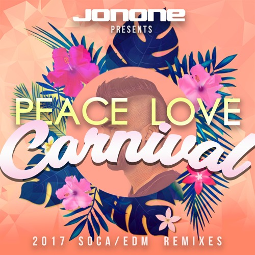 Marvay - Know The Face (JonOne Remix)