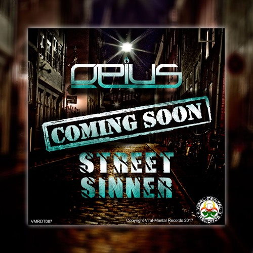 OPIUS - Street Sinner [PREVIEW] [24th March 2017]