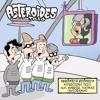 Verônica Biônica - Asteroides Trio feat. Gabriel Thomaz (Autoramas)